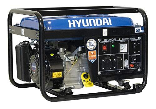 Hyundai 65123P 230 Blu Nero