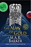 L'homme d'or (Empire of the Petal Throne Book 1)
