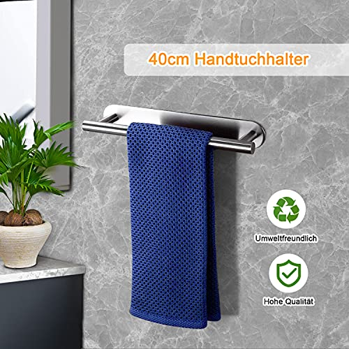 AmzKoi Portarrollos para papel higiénico
