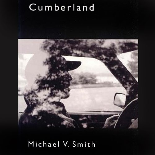 Cumberland audiobook cover art