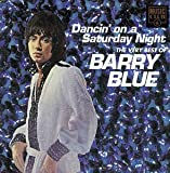 Dancin on a Saturday Night The Very Best of Barry Blue