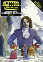 Gulliver's Travels (Classics Illustrated) 1578400627 Book Cover