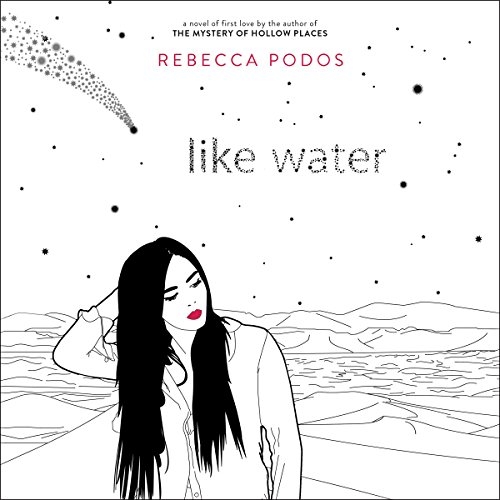 Like Water audiobook cover art