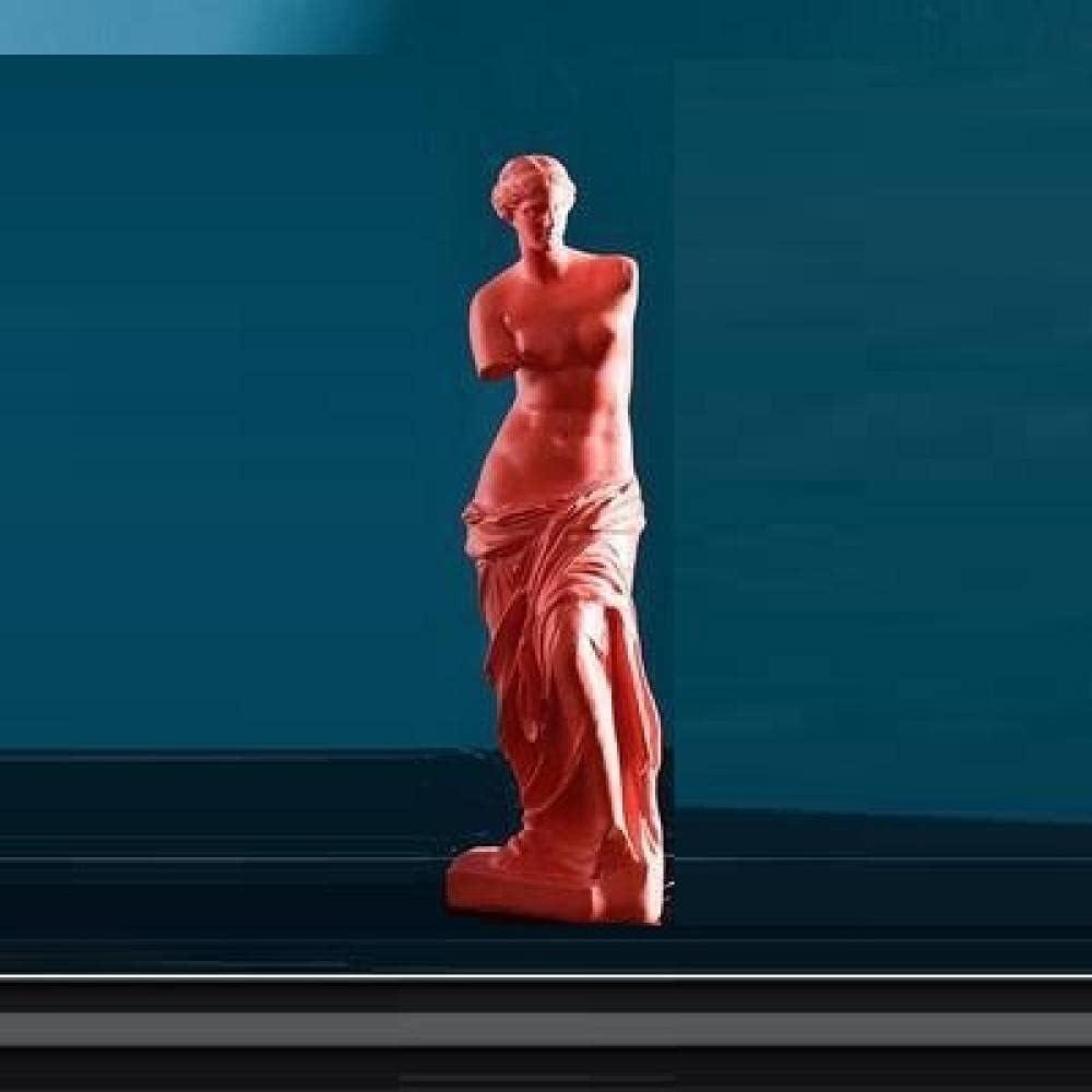 BBLICFXXCC Bedroom Max 64% OFF Decoration Sculpture Figurine Craft Max 64% OFF Hom Resin