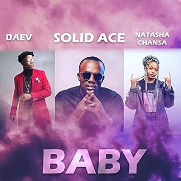 Baby (feat. Daev & Natasha Chansa)