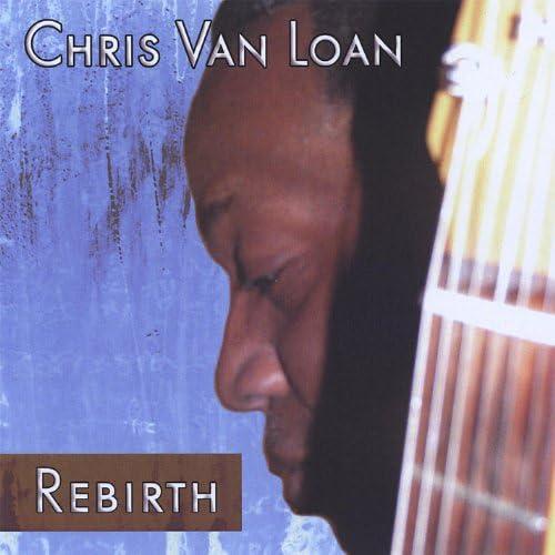 Chris Van Loan