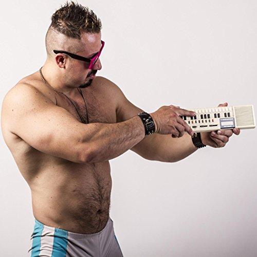 6 piezas para Casio VL Tone