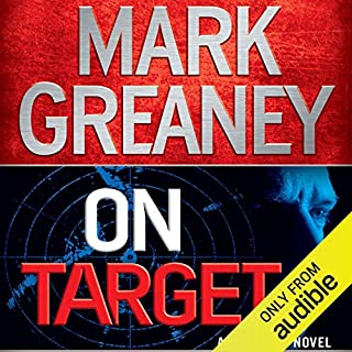 On Target cover art