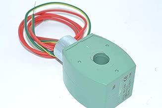 ASCO MP-C-080 238610-032-D COIL 120V-AC 1/4 IN NPT SOLENOID VALVE D470256