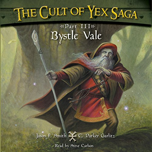 Bystle Vale cover art