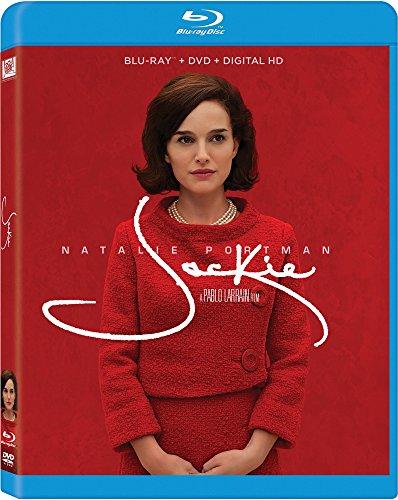 Jackie (BD+DVD+DHD) [Blu-ray]