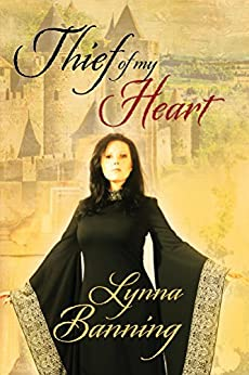 Thief of My Heart by [Lynna Banning]