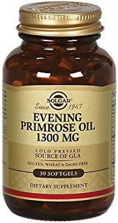 Evening Primrose Oil 1300mg 30 SG 3-Pack