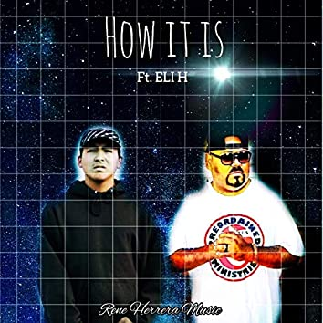 How It Is (feat. Eli H)