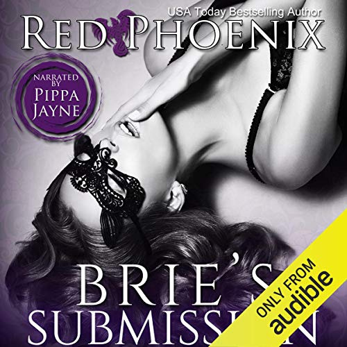 Brie's Submission (Books 1-3) (The Brie Collection: Box Set)  By  cover art