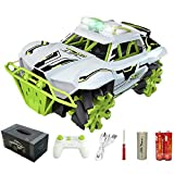 MAXSOO Remote Control Car, Fast Speed RC Truck Vehicle 1:16 Scale 4WD 2.4GHz 1200mAh 30+Km/h 30+Min...