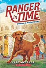 fiction set in ancient rome