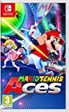 Mario Tennis Aces - Nintendo Switch [Importación italiana]