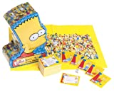 Bart Simpsons Trivia Game