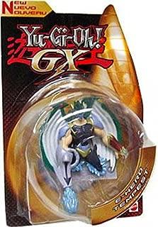 Hallmark Yu-Gi-Oh GX 3-Inch Figures E-Hero Tempest Action Figure