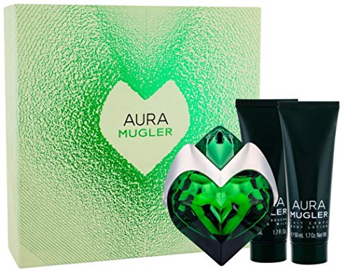 Thierry Mugler, Agua de perfume para mujeres - 50 ml.