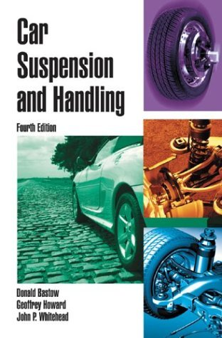 By Donald Bastow Car Suspension ...
