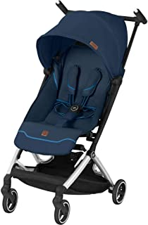 GB Pockit+ All-City Stroller - Night Blue
