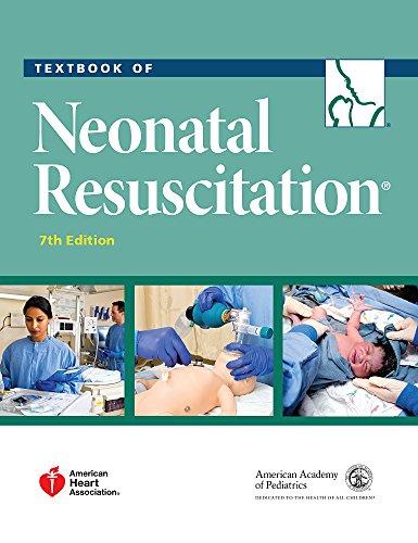Pediatrics, A: Textbook of Neonatal Resuscitation (Nrp)