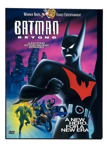 Batman Beyond - The Movie