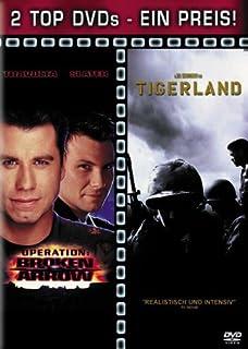 Operation: Broken Arrow / Tigerland [2 DVDs]