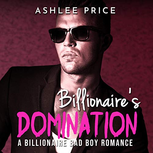Billionaire's Domination audiobook cover art
