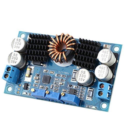 LTC3780 Automatische Step Up Power Modul DC-DC Konverter konstante Spannung Konstantstrom Input DC 5-32V