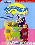 Teletubbies - Spielekiste -