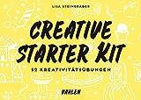 Creative Starter Kit: 52 Kreativitätsübungen
