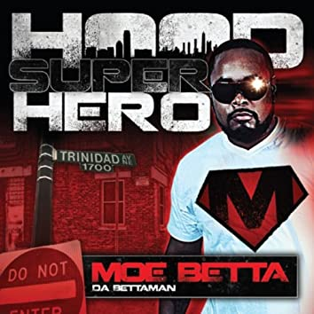 Hood Superhero