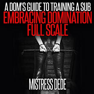 A Dom's Guide to Training a Sub cover art