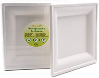 Best red disposable plate Reviews