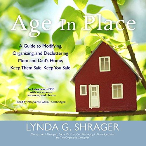 Page de couverture de Age in Place