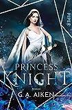 Princess Knight (Blacksmith Queen 2): Roman
