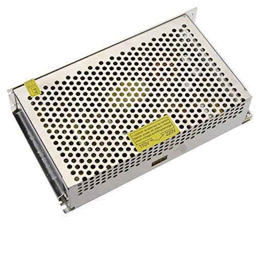 AC110 220V zu DC 12V Modul 20A Volt Regler AC DC Spannungswandler