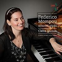 Mompou: Selected Works Vol 2