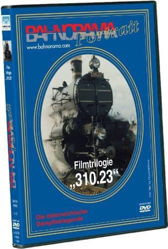 Lokportrait RH 310 (3 DVDs)