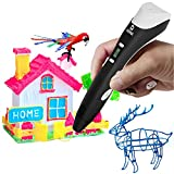 Kimitech Professional Printing 3D Pen Upgrade Intelligent 3D Pen for...