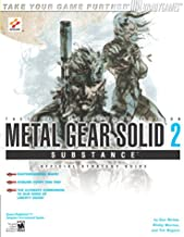 Metal Gear Solid¿ 2: Substance(tm) Official Strategy Guide for PlayStati (Brady Games)