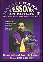 Magicfrank's Lessons in Magic: Believe in Magic [DVD]