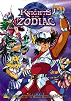 Knights of Zodiac 1 [DVD] [Import]