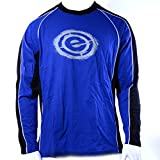 Evil Racer X Paintball Jersey - Blue
