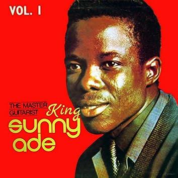 Sunny Ade the Master Guitarist, Vol. 1