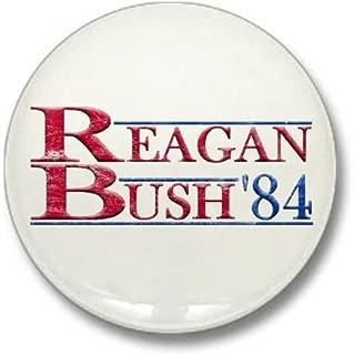 Reagan, Bush '84 1