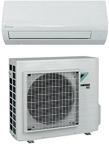 Climatizzatore 9000 Btu Inverter Monosplit Pompa di Calore Classe A++/A+ Bianco Sensira Ecoplus R32